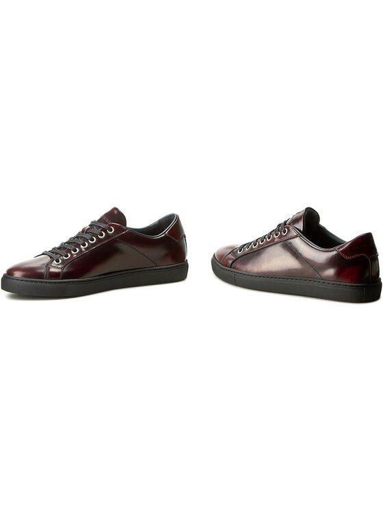 Tommy Hilfiger Tommy Hilfiger Sneakers Mount 4Z FM56821957 Bordeaux