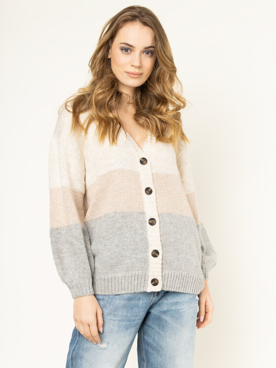 Pepe Jeans Pepe Jeans Pull Misschool PL701566 Multicolore Oversize