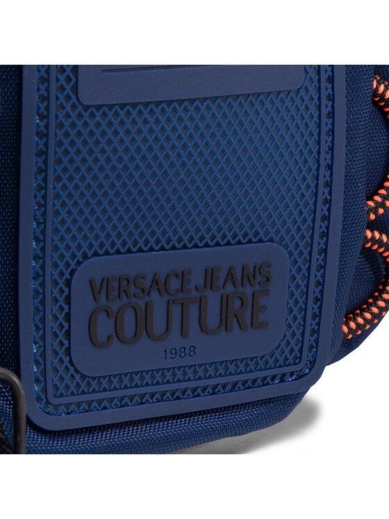 Versace Jeans Couture Versace Jeans Couture Övtáska E1YZAB44 Sötétkék