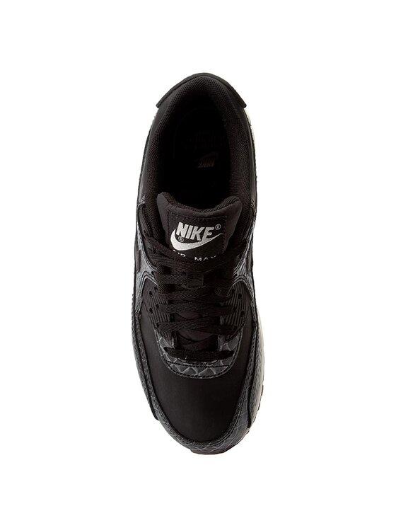 Nike Nike Pantofi Air Max 90 Prem 443817 010 Negru