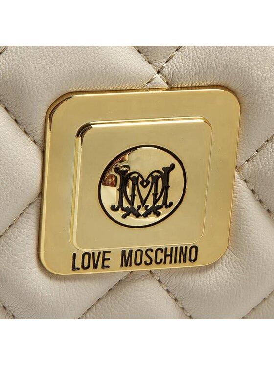 LOVE MOSCHINO LOVE MOSCHINO Handtasche JC4002PP10LA0110 Beige