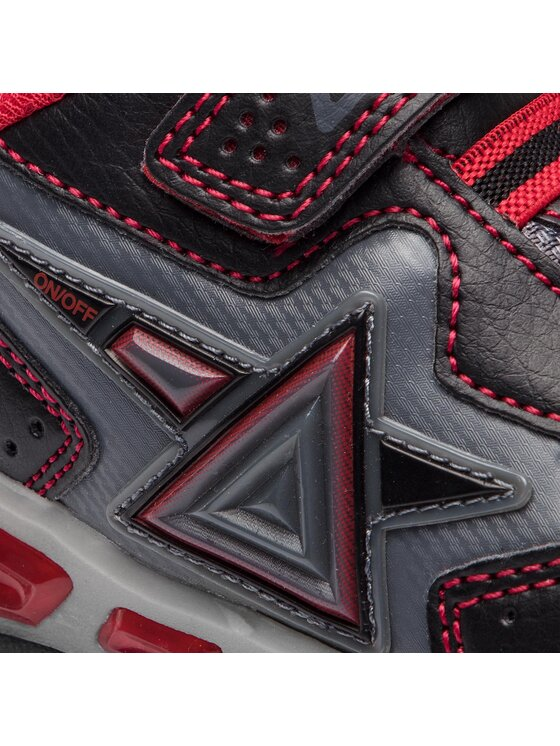 Geox Geox Sneakers J Shuttle B. B J8494B 0BU11 C0048 M Nero
