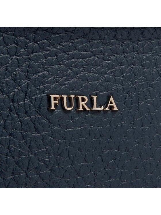 Furla Furla Дамска чанта Capriccio 884912 B BHE5 QUB Тъмносин
