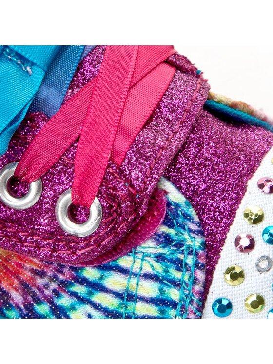 Skechers Skechers Półbuty Sunnies Step 10496N/MLT Kolorowy