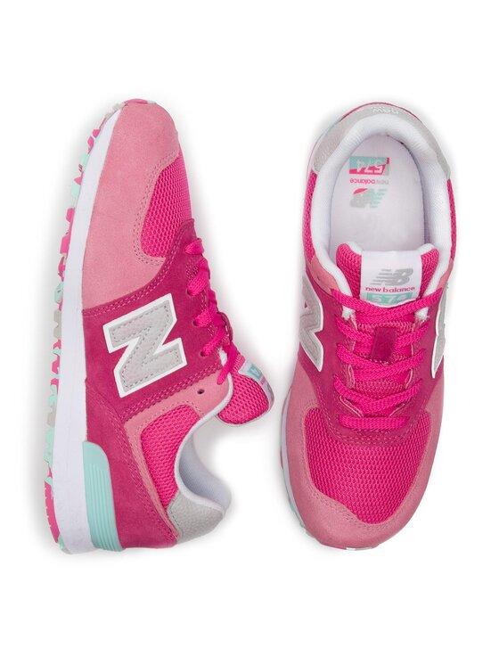 New Balance New Balance Sneakers GC574UJB Rosa