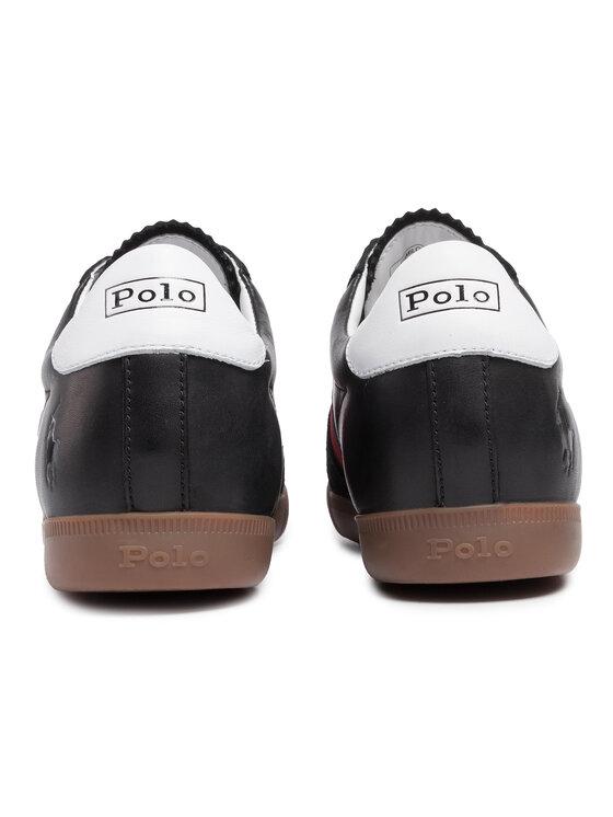 Polo Ralph Lauren Polo Ralph Lauren Sneakers Camilo II 809754875002 Noir