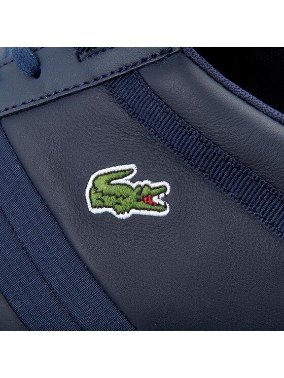 Lacoste Lacoste Sneakers Giron 416 1 7-32SPM0062003 Blu scuro