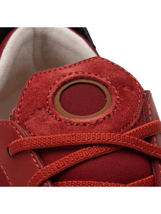 Geox Geox Sneakers U Aerantis A U927FA 02211 C6007 Rosso