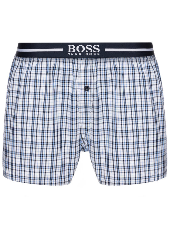 Boss Boss Σετ 2 ζευγάρια μποξεράκια 50388953 Έγχρωμο