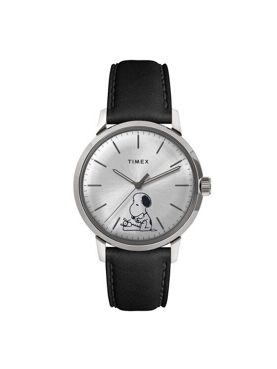 Timex Laikrodis Marlin TW2U71200 Juoda