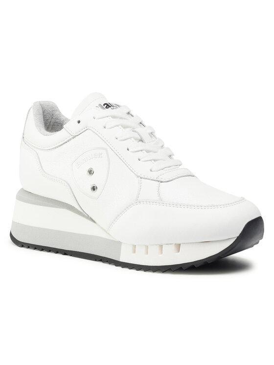 Blauer Laisvalaikio batai F0CHARLOTTE05/LEA Balta