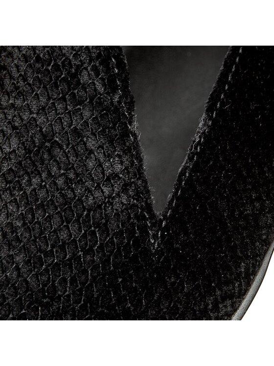 Calvin Klein Calvin Klein Лоуфъри Elin E2234 Черен