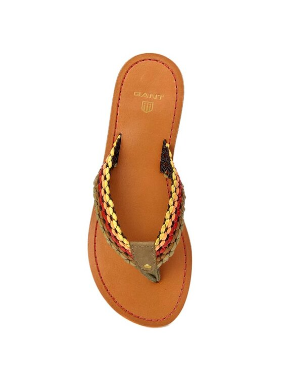 Gant Gant Flip flop Hampton 10591635 Bej
