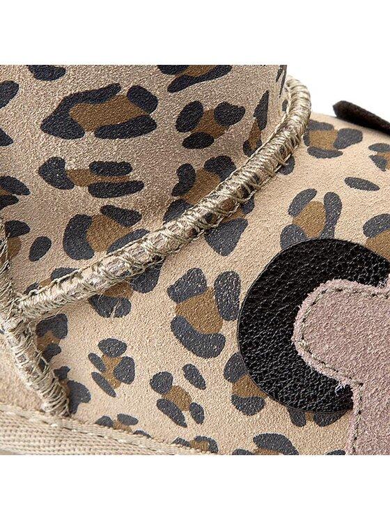 EMU Australia EMU Australia Topánky Cheetah K11103 Béžová