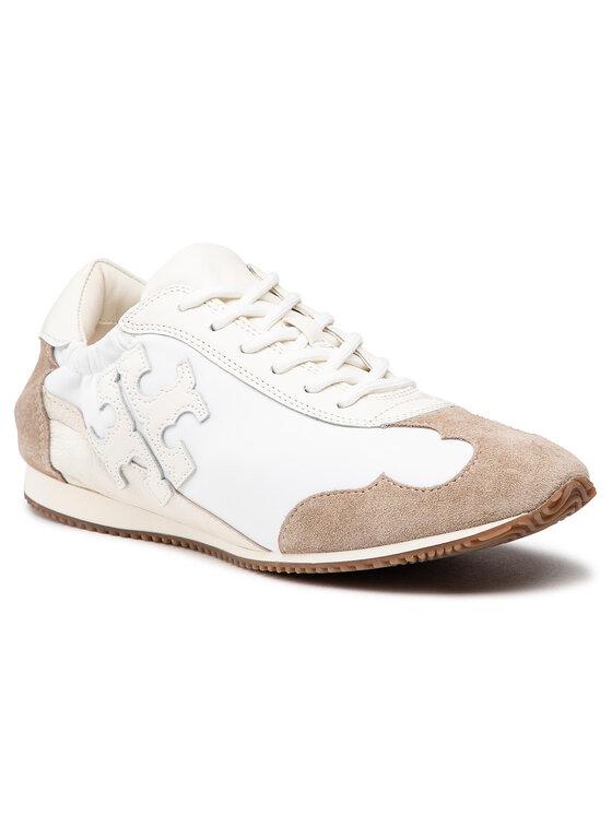 Tory Burch Tory Burch Tenisice Sneaker 75098 Bijela