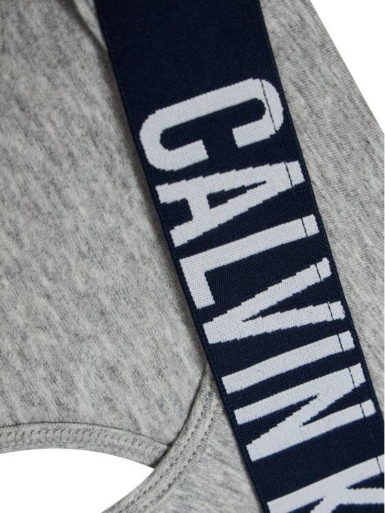 Calvin Klein Underwear Calvin Klein Underwear Sada 2 podprsenek Intense Power G80G800368 Barevná
