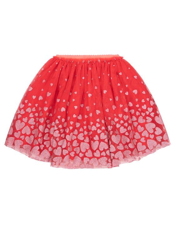 Billieblush Billieblush Spódnica U13227 Różowy Regular Fit