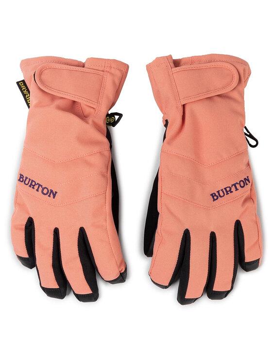 Burton Slidinėjimo pirštinės Prospect Undgl 10357106600 Oranžinė