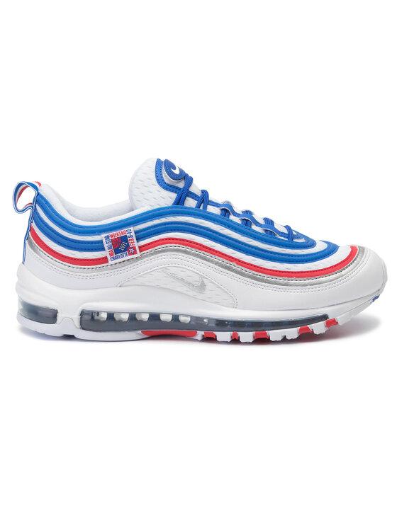 Nike Nike Cipő Air Max 97 921826 404 Fehér
