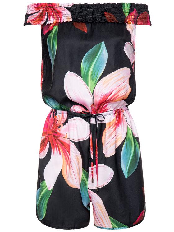 Liu Jo Beachwear Liu Jo Beachwear Jumpsuit V19063 T5506 Multicolore Regular Fit