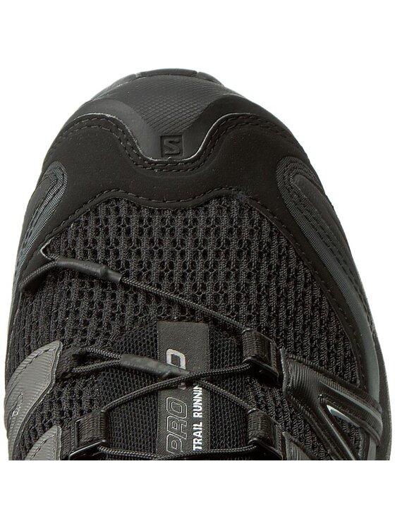 Salomon Salomon Παπούτσια Xa Pro 3D 392514 27 V0 Μαύρο