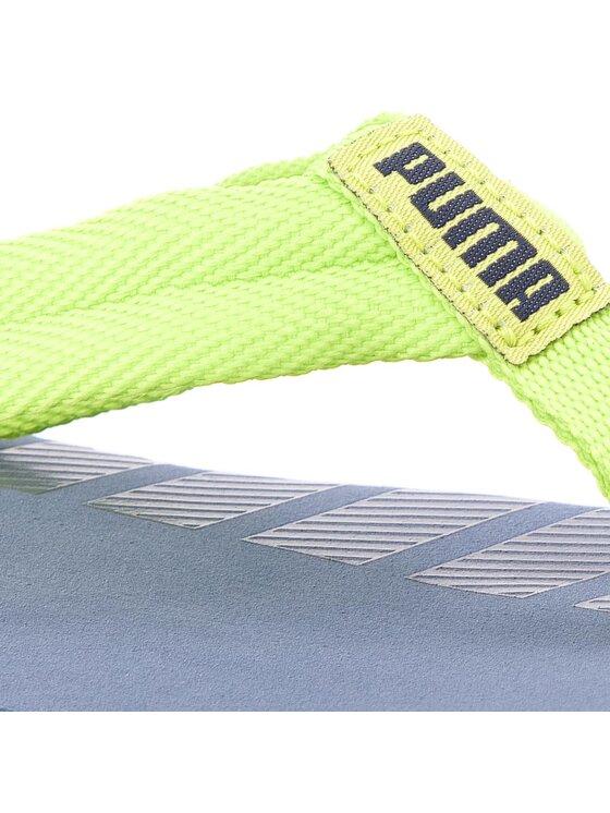 Puma Puma Žabky Epic Flip V2 Jr 360288 11 Zelená