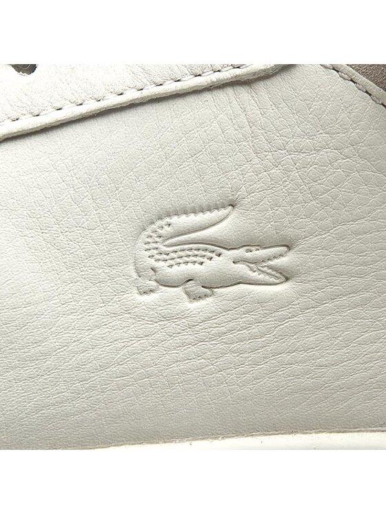 Lacoste Lacoste Sneakers Turbo 2 Srm 7-30SRM0032098 Weiß
