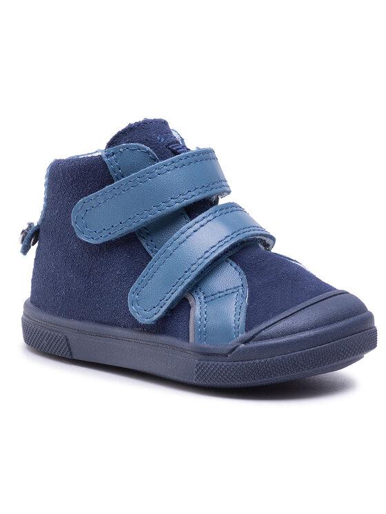 Bartek Auliniai batai 11384004 Tamsiai mėlyna