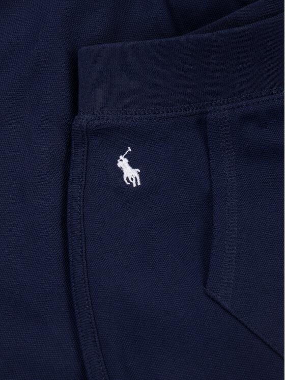Polo Ralph Lauren Polo Ralph Lauren Sukienka codzienna Spring I 313785035 Niebieski Regular Fit