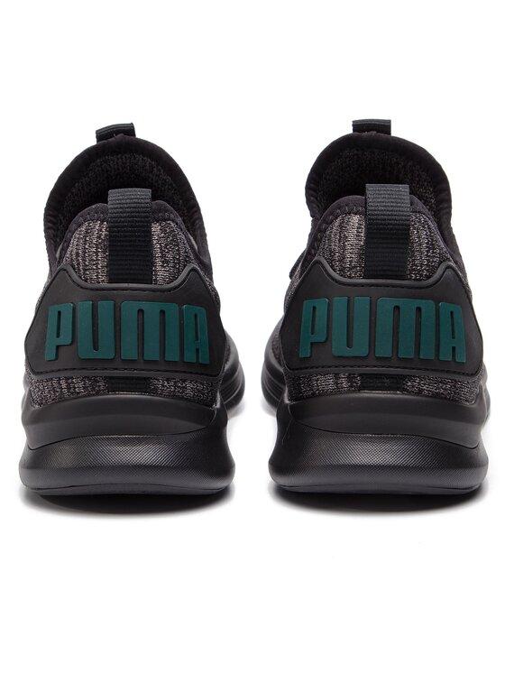 Puma Puma Topánky Ignite Flash EvoKnit 190508 20 Sivá
