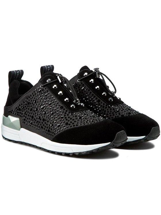 Liu Jo Liu Jo Laisvalaikio batai Sneaker Aura S16147 T0380 Juoda
