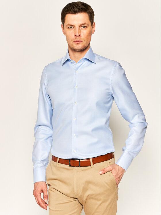 Stenströms Marškiniai 702771 3202 Mėlyna Slim Fit