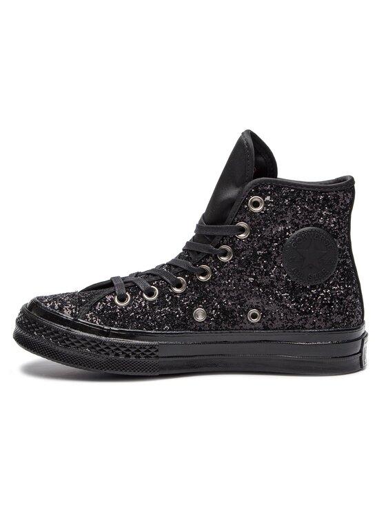 Converse Converse Sneakersy Chuck 70 Hi 162471C Czarny