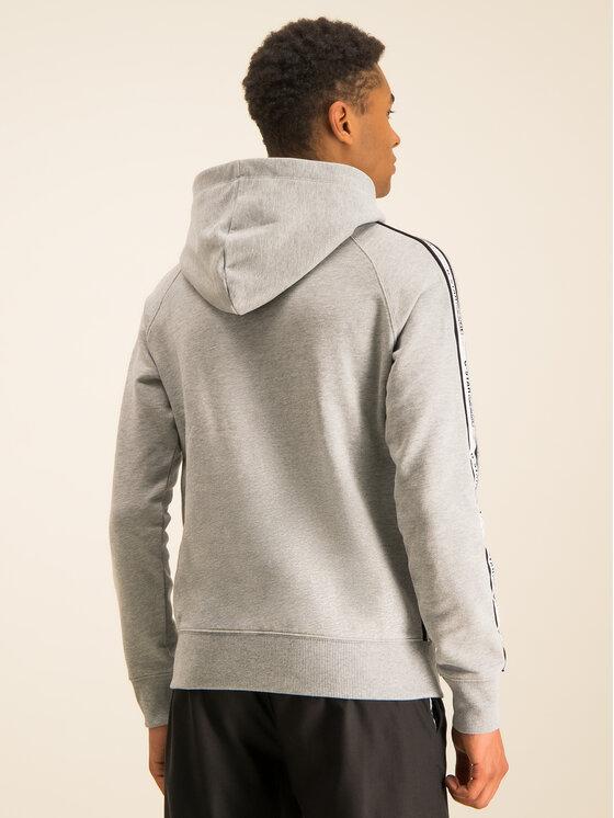 G-Star Raw G-Star Raw Sweatshirt Alchesai Or Core D16932-A613-906 Gris Regular Fit