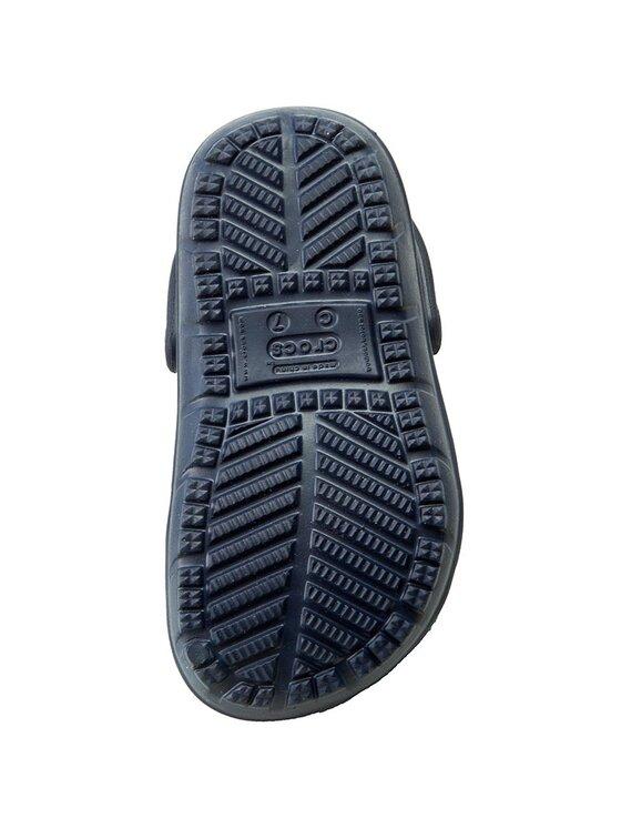 Crocs Crocs Klapki Hilo Clog K 16007 Granatowy