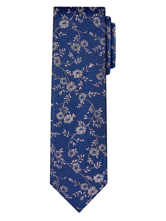 Vistula Krawat Jenkins XY1042 Granatowy