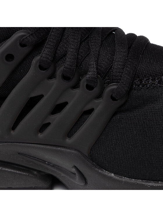 Nike Nike Obuća Air Presto CT3550 003 Crna
