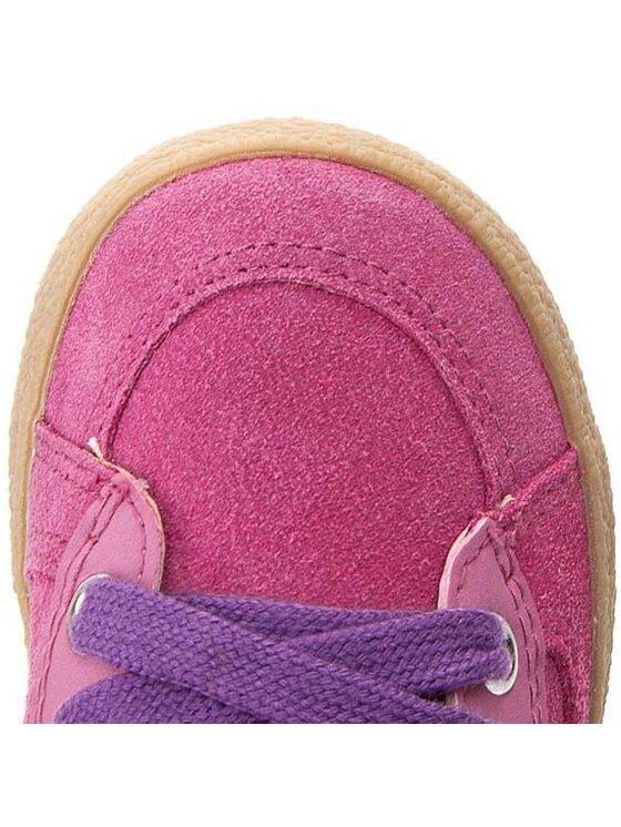 Geox Geox Κλειστά παπούτσια B Kiwi G. C B44D5C 022BC C8295 Ροζ
