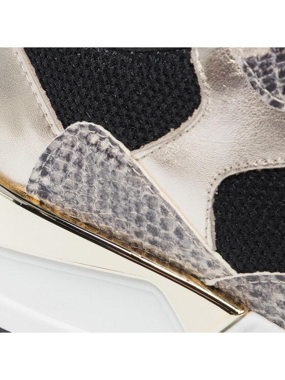 Togoshi Togoshi Sneakersy TG-03-03-000113 Czarny