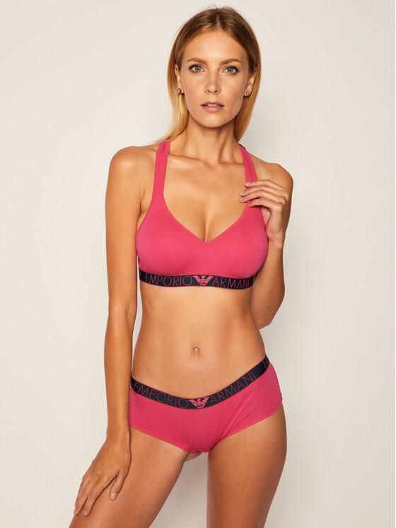Emporio Armani Underwear Emporio Armani Underwear Boxerky 163225 0A317 20973 Růžová
