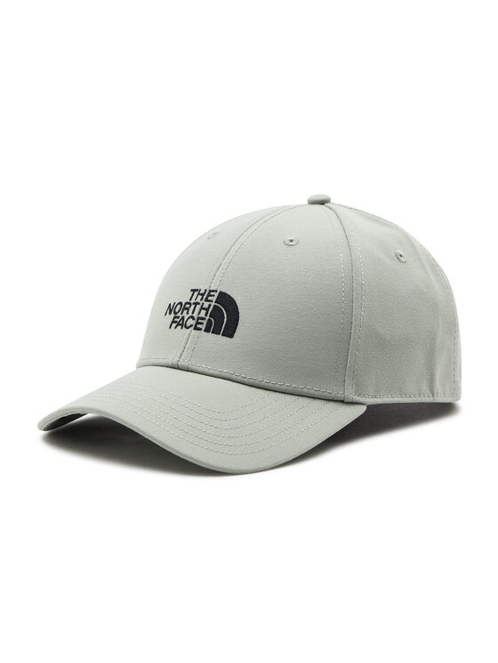 The North Face The North Face Șapcă Rcyd 66 Classic Hat NF0A4VSVHDF1 Verde