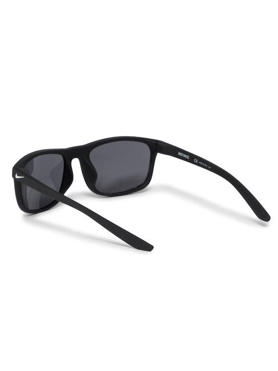 NIKE NIKE Sluneční brýle Endure CW4652 010 Černá