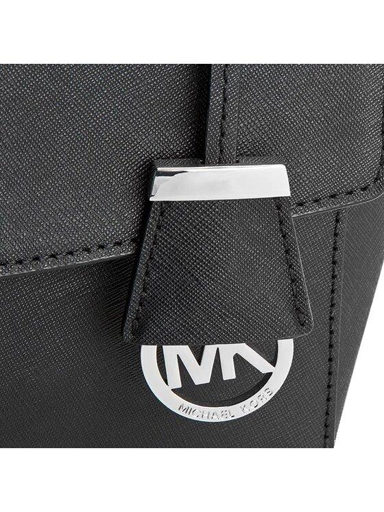 MICHAEL Michael Kors MICHAEL Michael Kors Handtasche Ava 30T5SAVS2L Schwarz