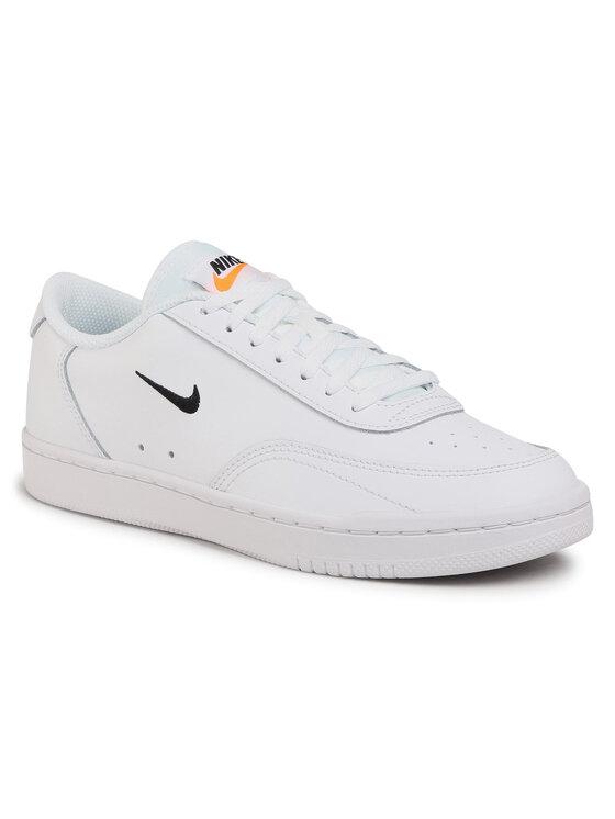 Nike Chaussures Nike Court Vintage Blanc
