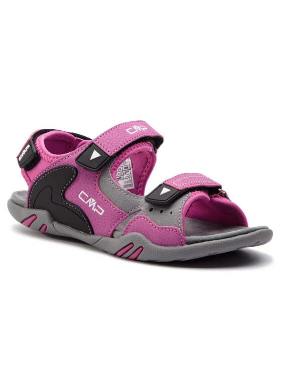 CMP Basutės Kids Alphard Hiking Sandal 39Q9614 Rožinė