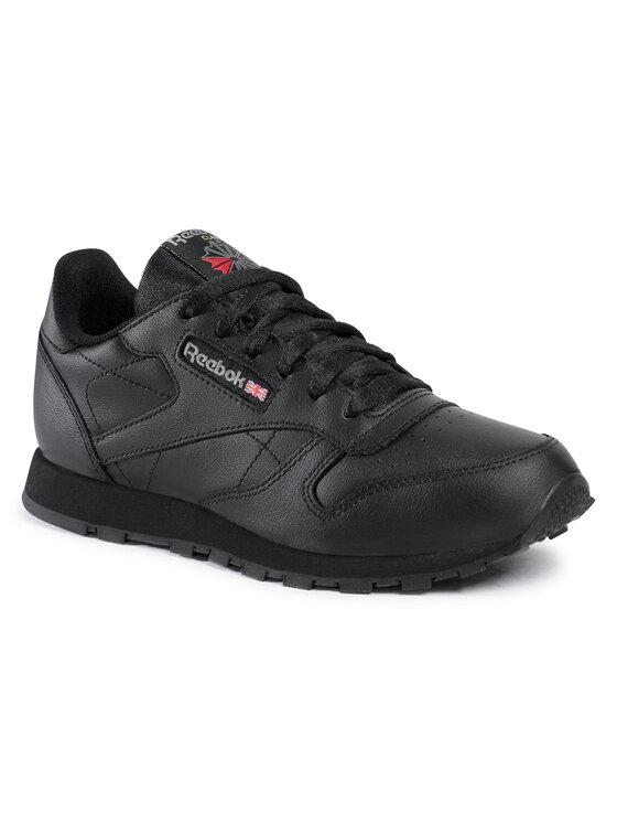 Reebok Batai Classic Leather 50149 Juoda