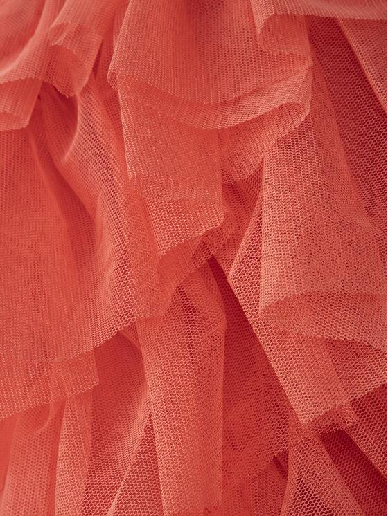 Mayoral Mayoral Φόρεμα καθημερινό 6931 Ροζ Regular Fit