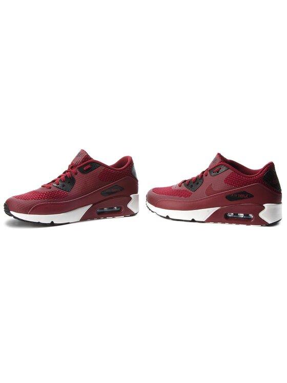 Nike Nike Scarpe Air Max 90 Ultra 2.0 Se 876005 601 Bordeaux