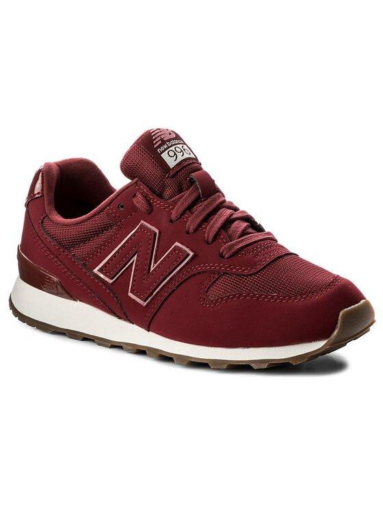 New Balance New Balance Sneakers WR996SKH Bordeaux