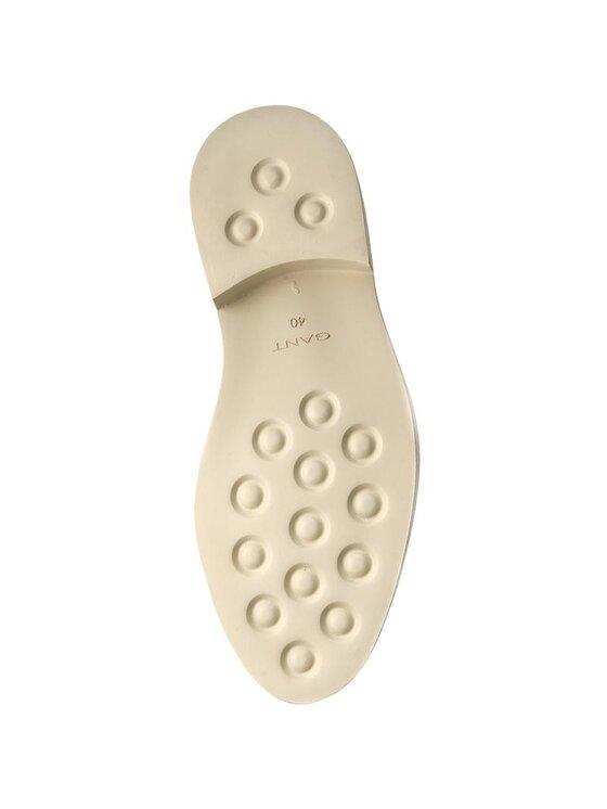 Gant Gant Обувки Parker 14633728 Тъмносин